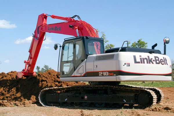 Construction Vehicle Dealers in Charlotte