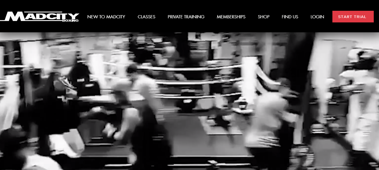 Madcity Boxing in Los Angeles, CA