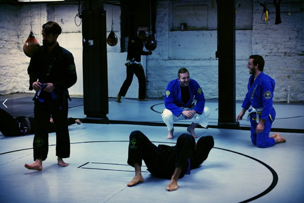 One of the Best Martial Arts Classes in St. Louis