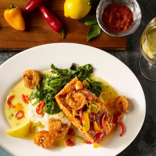 One of the best Italian Restaurants in Houston