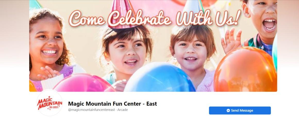 Magic Mountain Family Fun Center