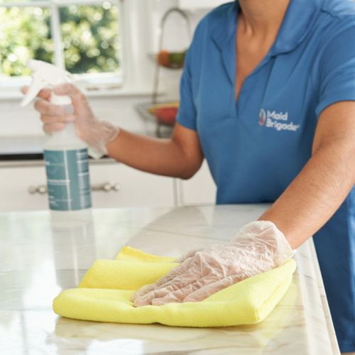 House Cleaning Services in Milwaukee