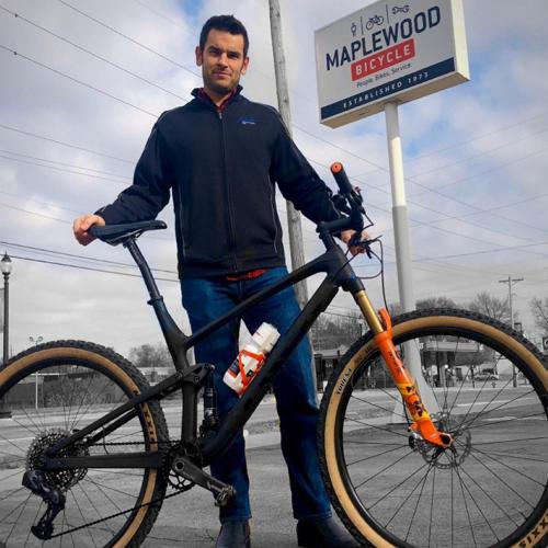 Bike Shop St. Louis