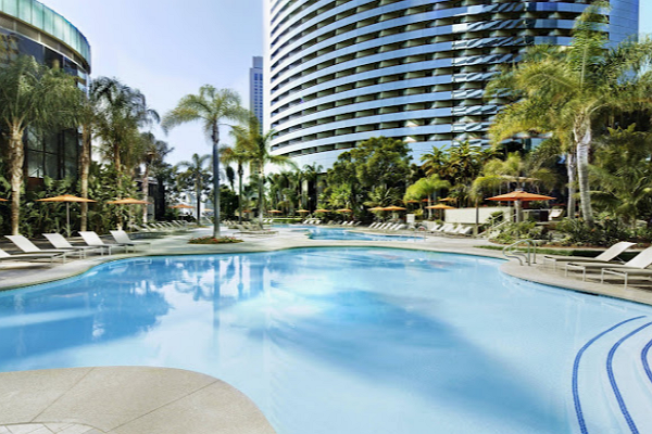 Top Hotels in San Diego
