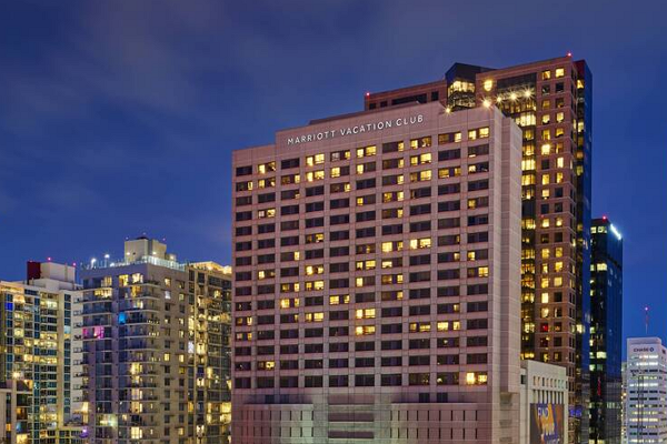 One of the best Hotels in San Diego