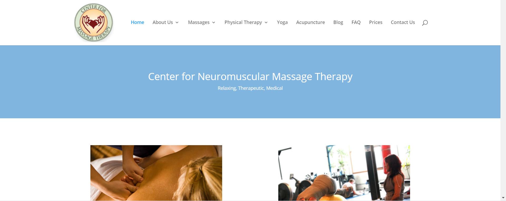 Denver Massage Parlor