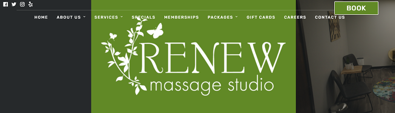 Relaxing Massage Therapy in Denver