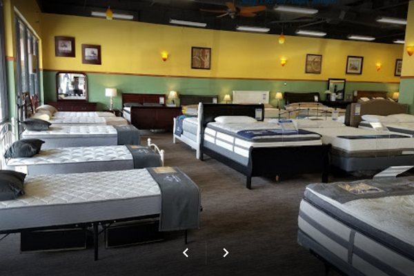 One of the Best Mattress Stores in Sacramento