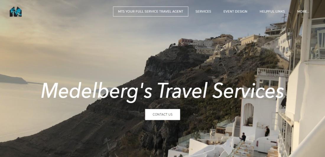 Medelberg's Best Travel Agent in AZ