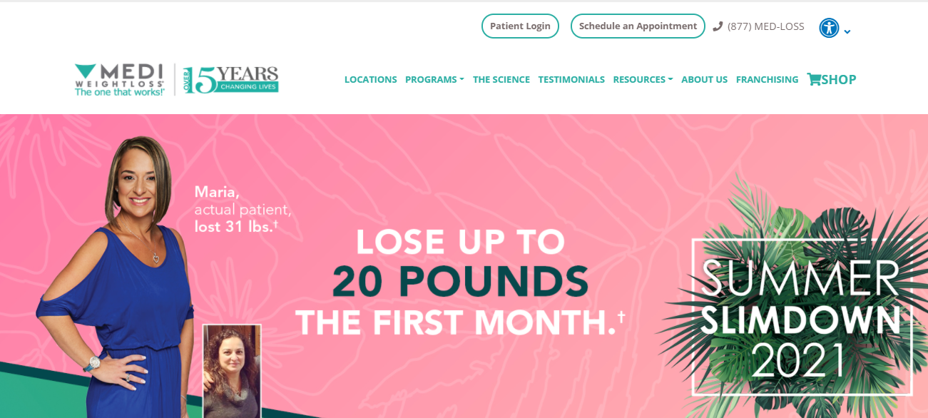 Medi-Weightloss in Charlotte, NC