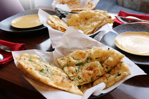 Good Indian Restaurants in Denver