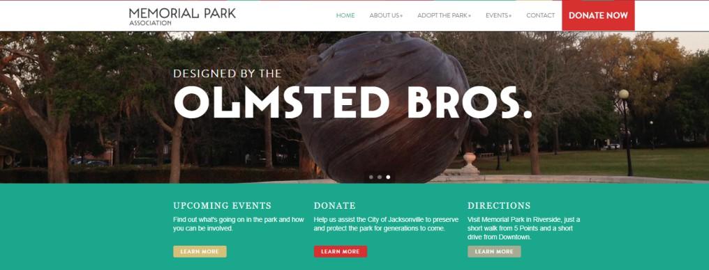 Memorial Park Association