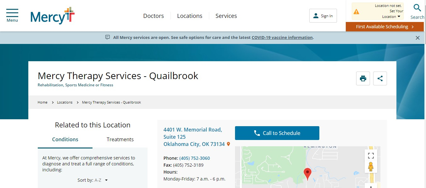 Occupational therapists in Oklahoma City
