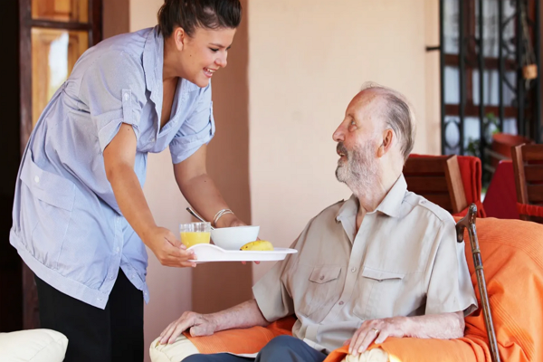 Disability Care Homes in Louisville