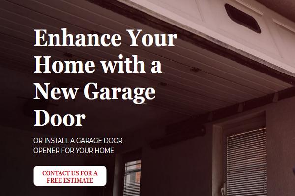 Garage Door Repair Boston
