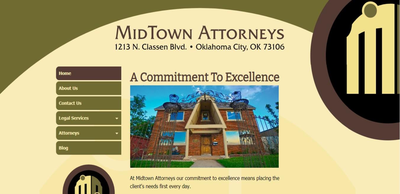 MidTown, Best Conveyancers in Oklahoma City