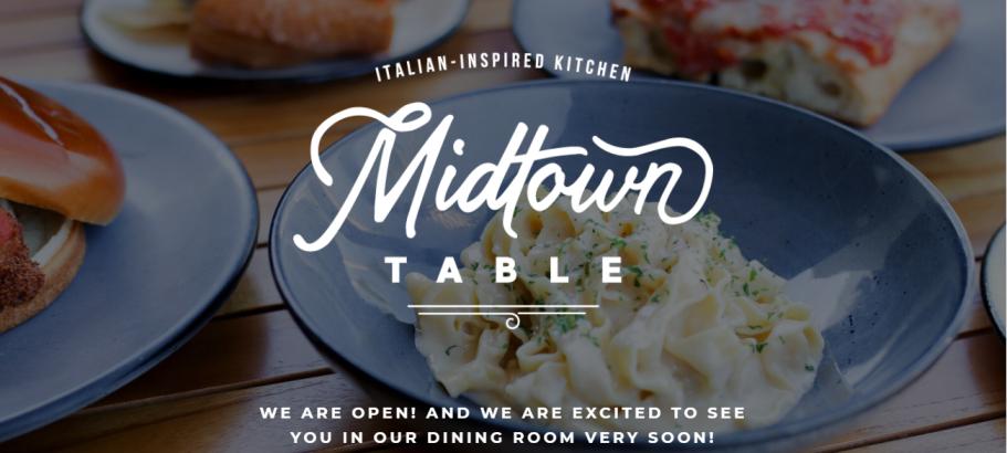 Midtown Table in Jacksonville, FL