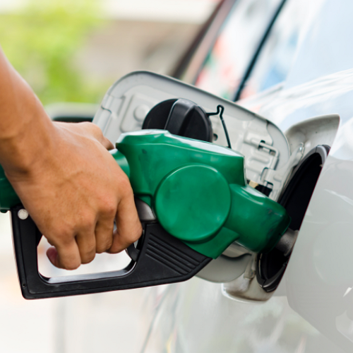 Top Petrol Stations in Chicago