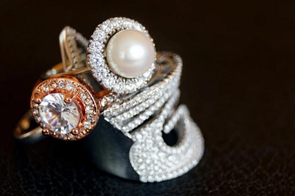 Jewellery in Oklahoma City