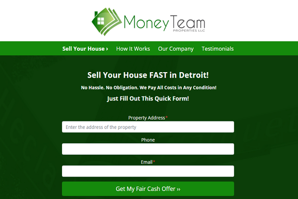 One of the best Realtors in Detroit