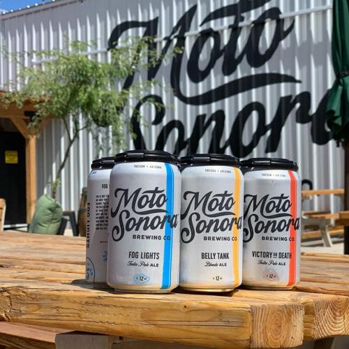 Good Craft Breweries in Tucson