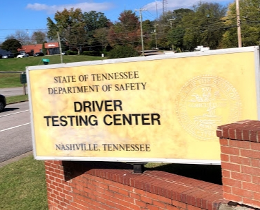 Driving Schools Nashville