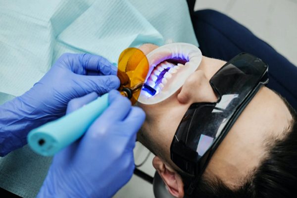 Cosmetic Dentists in Louisville