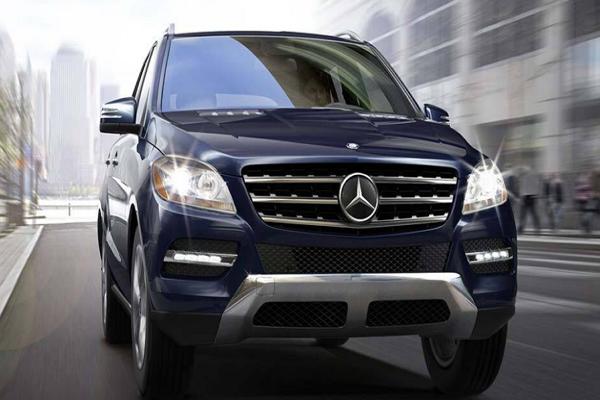 Good Mercedes Dealers in Houston
