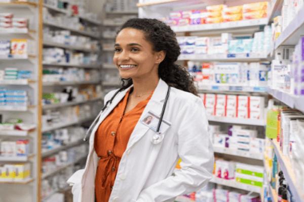 Pharmacy Shops Dallas