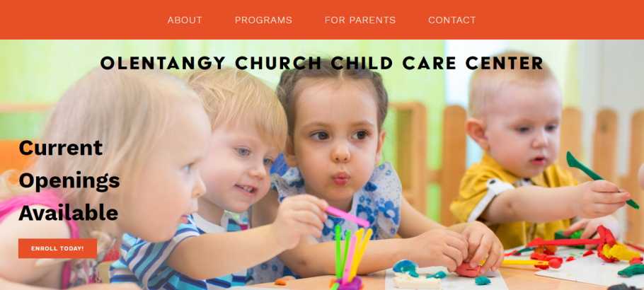 Olentangy Church Child Care in Columbus, OH