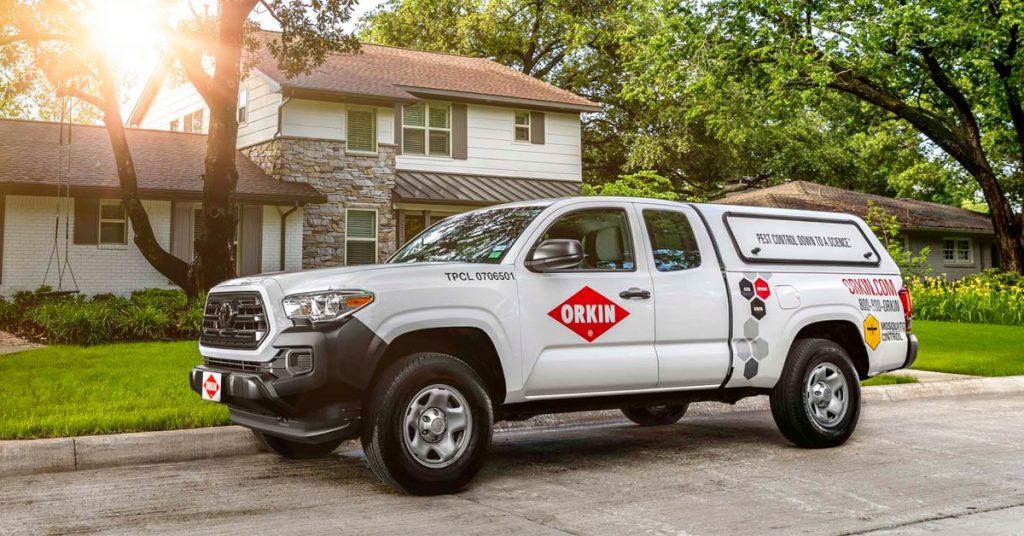 Pest Control Companies in Albuquerque