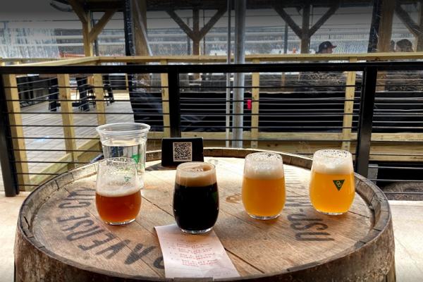 Craft Breweries Washington