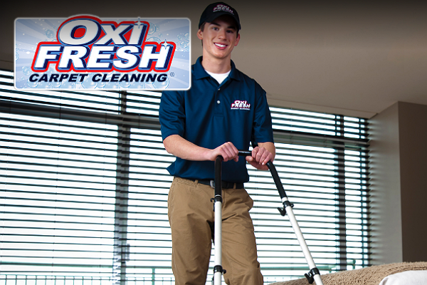 Carpet Cleaning Service in Louisville