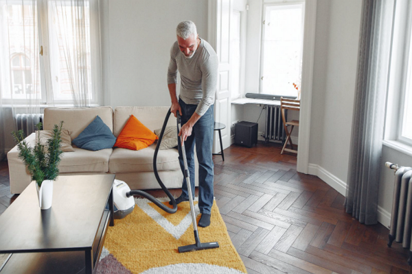 Top Carpet Cleaning Service in Memphis