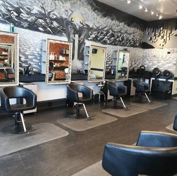 Good Beauty Salons in Denver