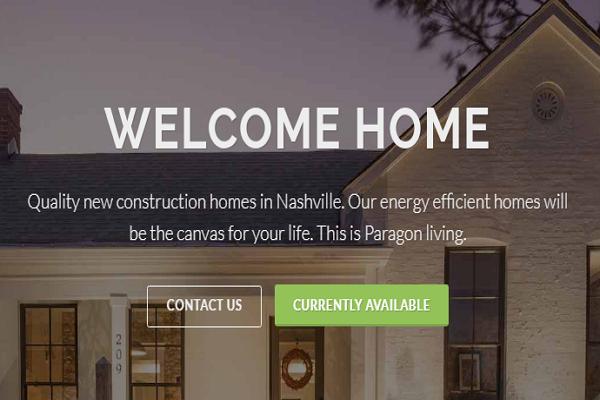Good Home Builders in Nashville