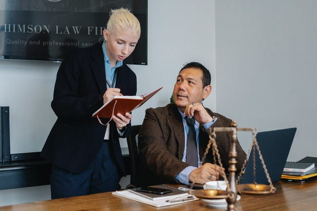 5 Best Patent Attorneys in Los Angeles, CA