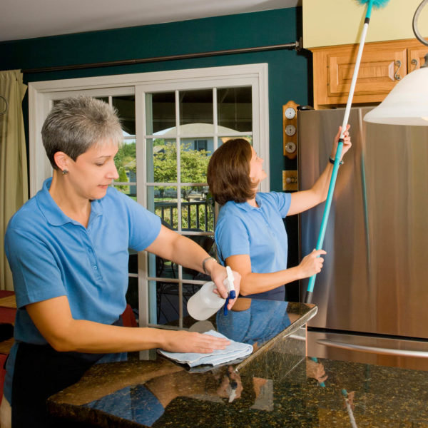House Cleaning Services Boston