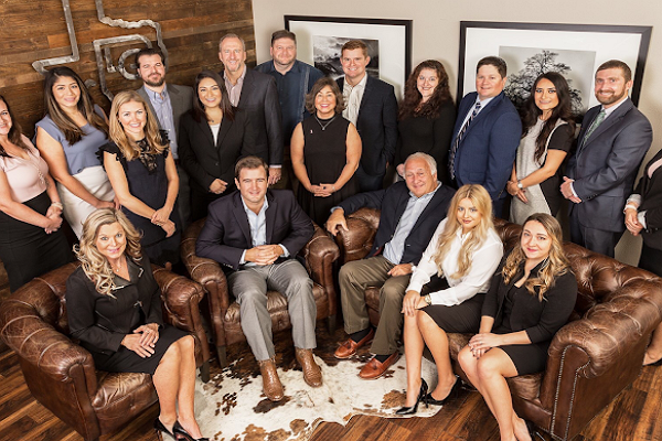 One of the best Personal Injury Attorneys in Fort Worth