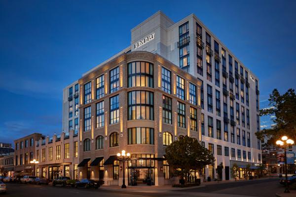 Hotels San Diego