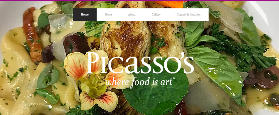 Picasso's in Jacksonville, FL