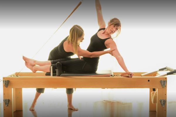 One of the best Pilates Studios in Denver