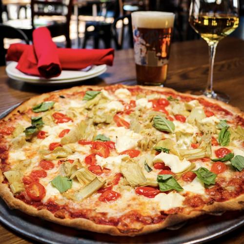 Pizzeria in Milwaukee