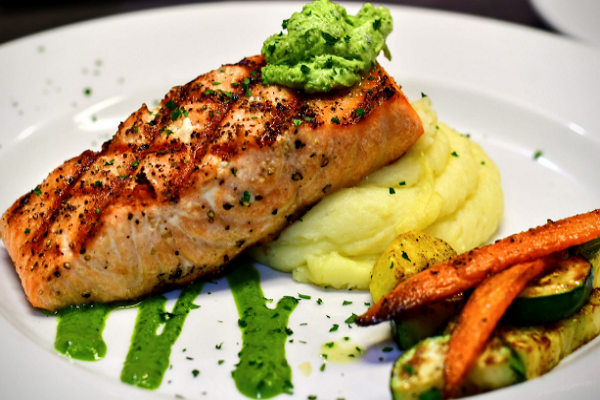 Top French Cuisine in Sacramento