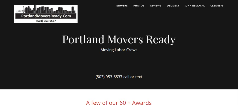 Award-winning removalist in Portland, OR