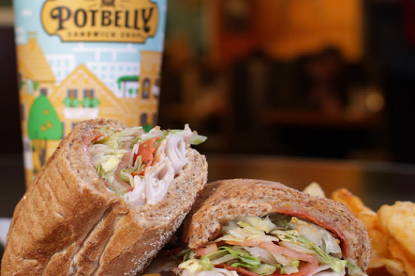 One of the best Sandwich Shops in Chicago