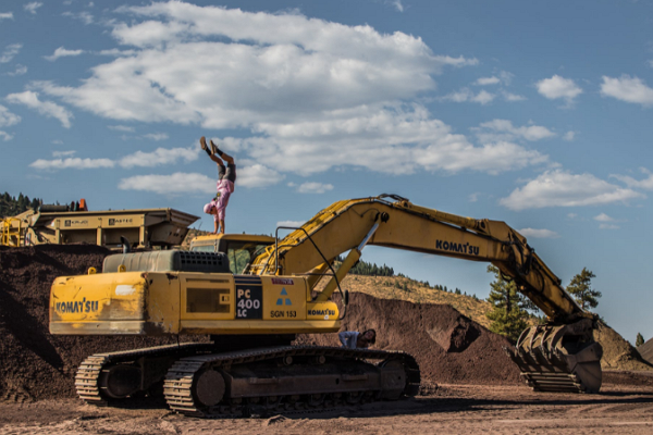 Good Heavy Machinery Rentals in Denver