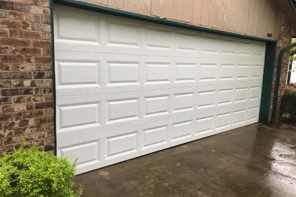Top Garage Door Repair in Oklahoma City