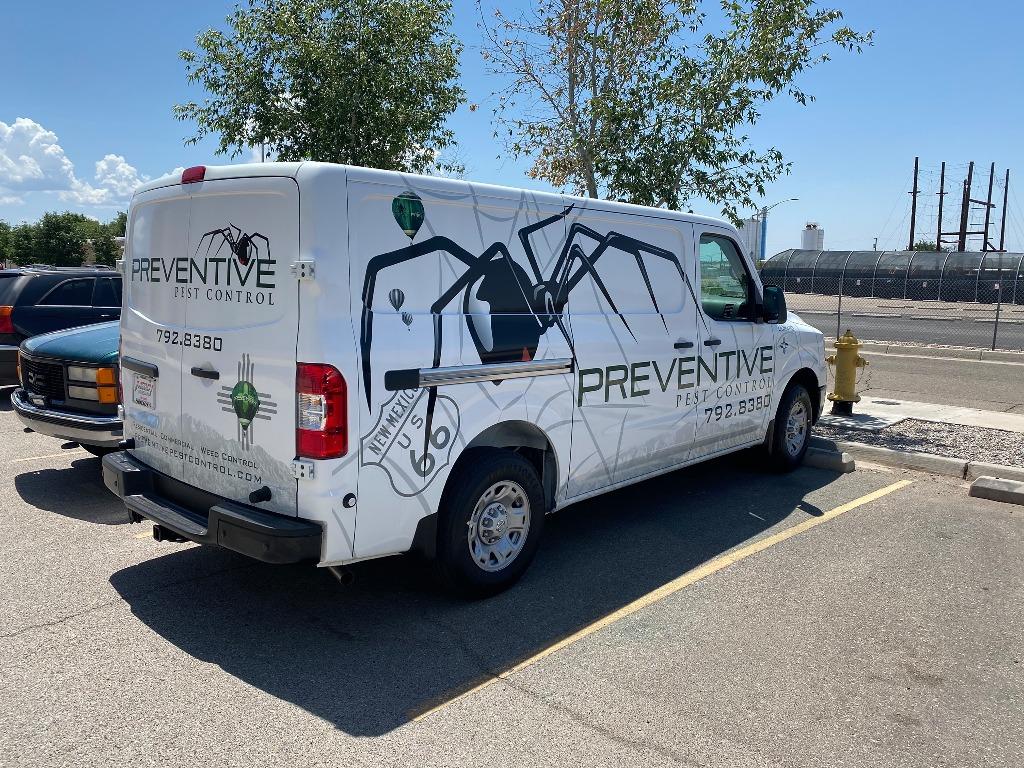One of the best Pest Control Companies in Albuquerque