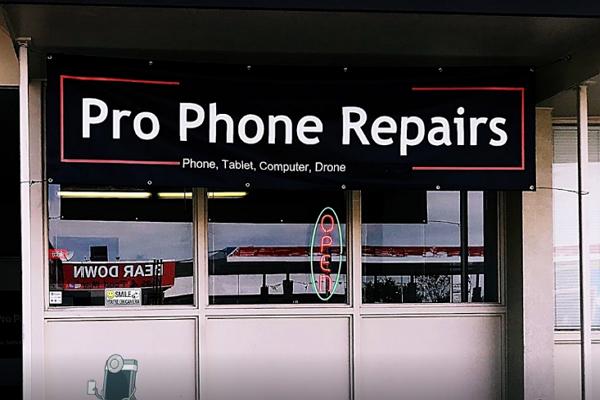 Cellphone Repair in Albuquerque